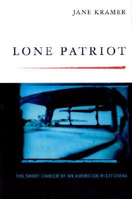Image for Lone Patriot: The Short Career of an American Militiaman