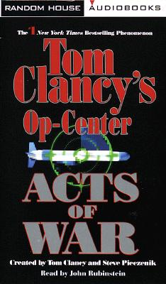 Image for Tom Clancy's Op-Center: Acts of War