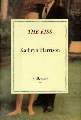 Image for The Kiss: A Memoir