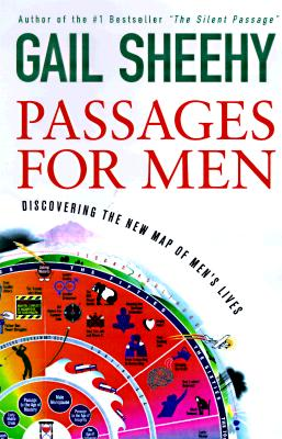 Image for Understanding Men's Passages: Discovering the New Map of Men's Lives