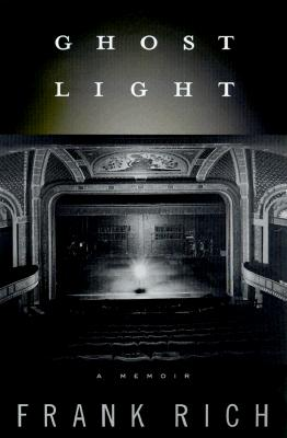 Image for Ghost Light: A Memoir