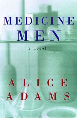 Image for Medicine Men