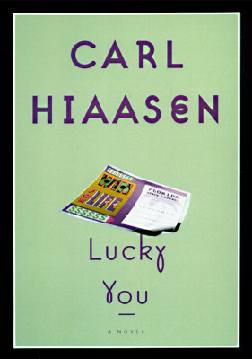 Image for Lucky You A Novel