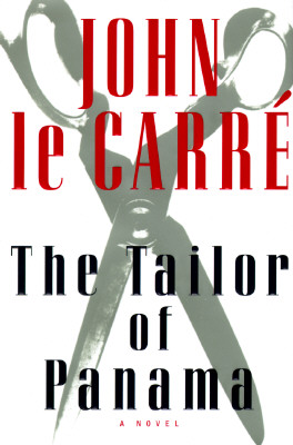 The Tailor of Panama, Le Carre, John