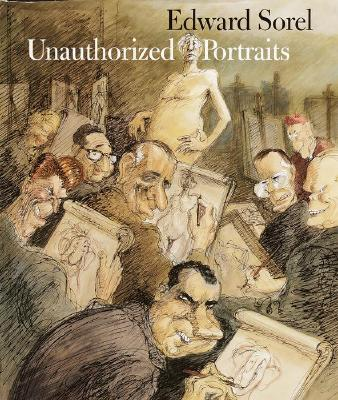 Image for Unauthorized Portraits