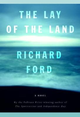 Image for LAY OF THE LAND, THE