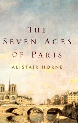 Image for Seven Ages of Paris