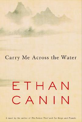 Image for Carry Me Across The Water
