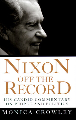 Image for Nixon Off the Record