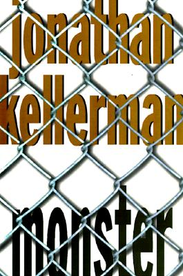 Monster: A Novel, Kellerman, Jonathan