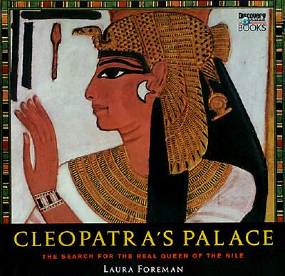 Image for CLEOPATRA'S PALACE IN SEARCH OF A LEGEND