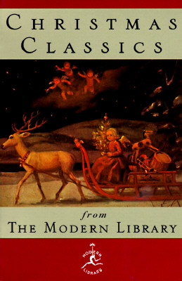 Image for Christmas Classics from the Modern Library