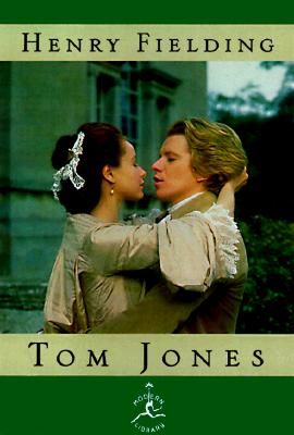 Image for Tom Jones (Modern Library)
