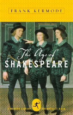 Image for Age of Shakespeare
