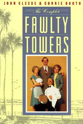 The Complete Fawlty Towers, Cleese, John