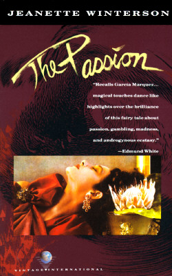 The Passion, Winterson, Jeanette