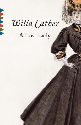 Image for A Lost Lady (Vintage Classics)
