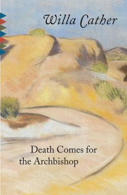 Death Comes for the Archbishop (Vintage Classics), WILLA CATHER