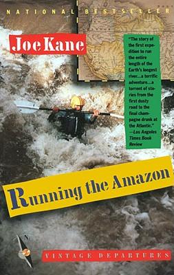Running the Amazon, Kane, Joe