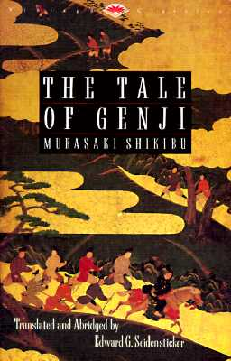 The Tale of Genji (Vintage International), Murasaki, Shikibu