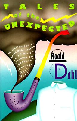 TALES OF THE UNEXPECTED, DAHL, ROALD