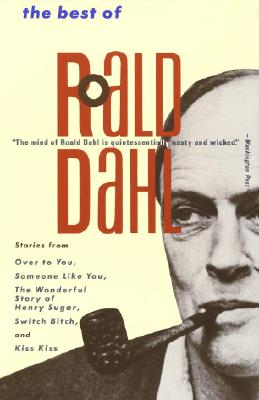 Image for The Best of Roald Dahl