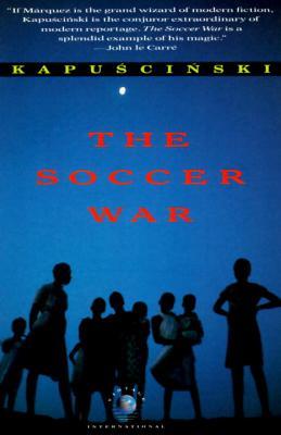 Image for Soccer War