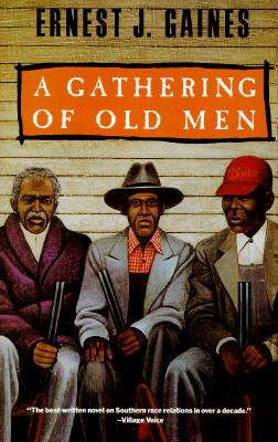A Gathering of Old Men, Ernest J. Gaines