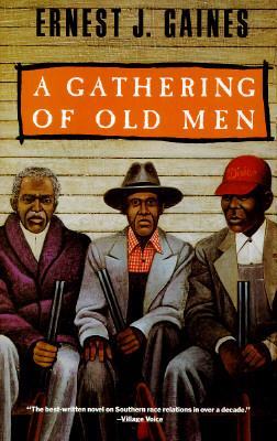 A Gathering of Old Men (Vintage Contemporaries), Ernest J. Gaines