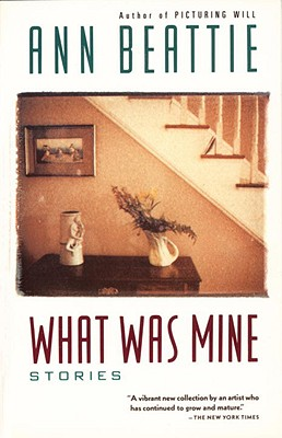 Image for What Was Mine: & Other Stories