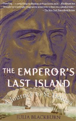 Image for EMPEROR'S LAST ISLAND