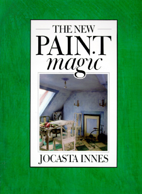 Image for NEW PAINT MAGIC