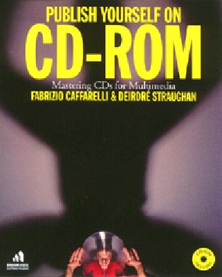 Image for Publish Yourself on CD-ROM