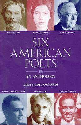 Image for Six American Poets