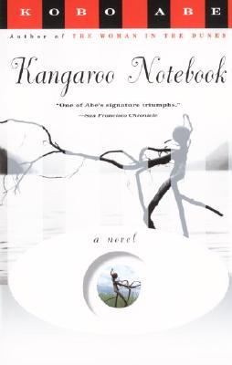 Image for Kangaroo Notebook
