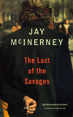 The Last of the Savages, McInerney, Jay