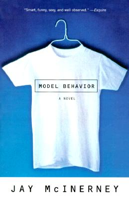 Model Behavior, Jay McInerney
