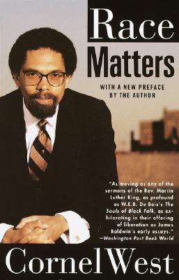 Race Matters, West, Cornel