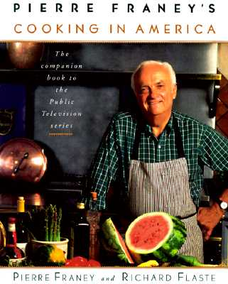 Image for PIERRE FRANEY'S COOKING IN AMERICA/COMPA