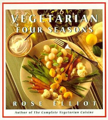 Image for Vegetarian Four Seasons