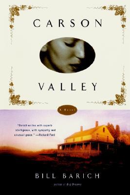 Carson Valley, Barich, Bill