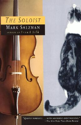The Soloist, Salzman, Mark