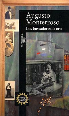 Image for Los Buscadores de Oro (Spanish Edition)