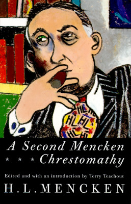Image for Second Mencken Chrestomathy