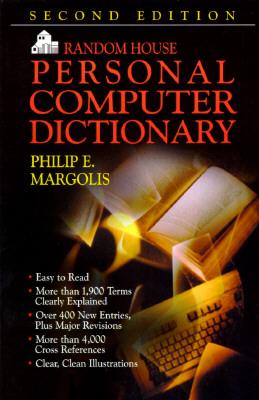 Image for Random House Personal Computer Dictionary, 2 E