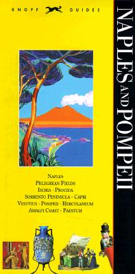 Image for Knopf Guide: Naples and Pompeii (Knopf Guides)