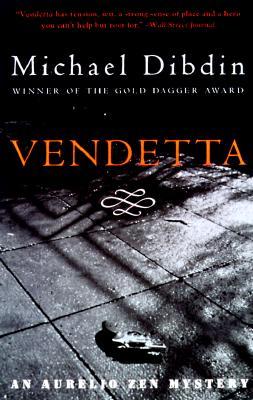 Vendetta, Dibdin, Michael