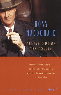 THE FAR SIDE OF THE DOLLAR, MacDonald, Ross