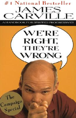 Image for We're right, they're wrong