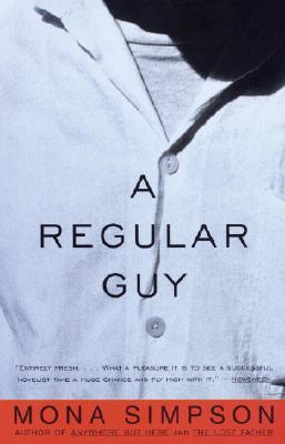 Image for A Regular Guy : A Novel